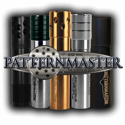 Pattermaster - The Science of Shot